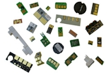 Replacement Chips and Fuses