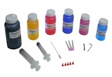 Ink Refill Kits & Bulk Ink