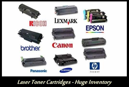 Printer Cartridges | Printer Ink Cartridges | Laser Printer