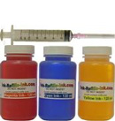 Pixma MG-5520  COLOR Refill Kits
