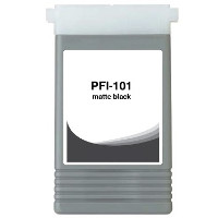 PFI-101MBK Cartridge- Click on picture for larger image