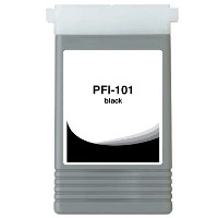 PFI-101BK Cartridge- Click on picture for larger image