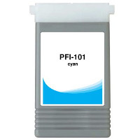 PFI-101C Cartridge- Click on picture for larger image