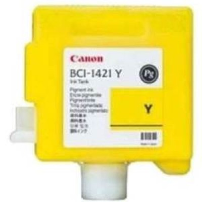 BCI-1421Y Cartridge- Click on picture for larger image