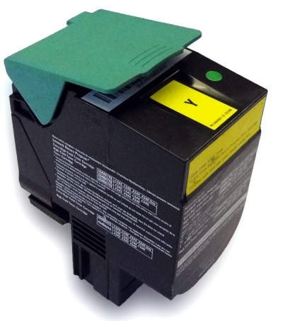 C544X1YG Cartridge- Click on picture for larger image
