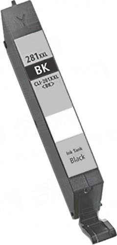 CLI-281XXLBK Cartridge- Click on picture for larger image