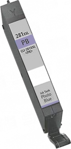 CLI-281XXLPB Cartridge- Click on picture for larger image