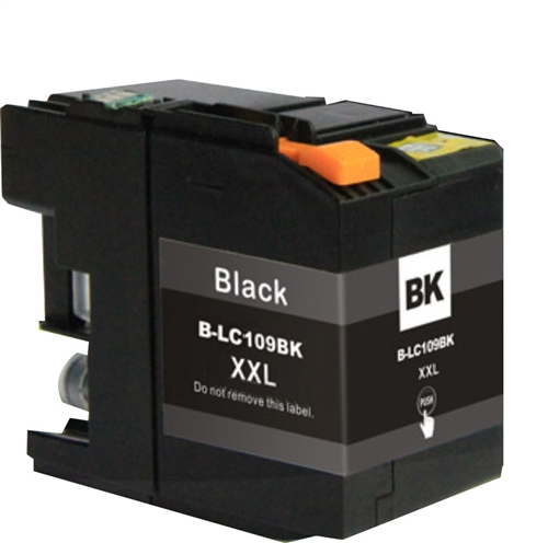 LC109BK Cartridge- Click on picture for larger image