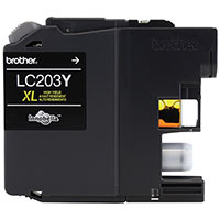 LC203Y Cartridge- Click on picture for larger image