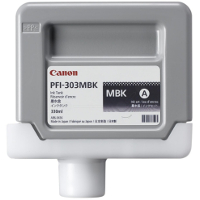 PFI-303MBK Cartridge- Click on picture for larger image