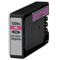 PGI-1200XLM Cartridge- Click on picture for larger image