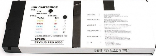 T474011 Cartridge- Click on picture for larger image
