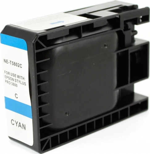 T580200 Cartridge- Click on picture for larger image