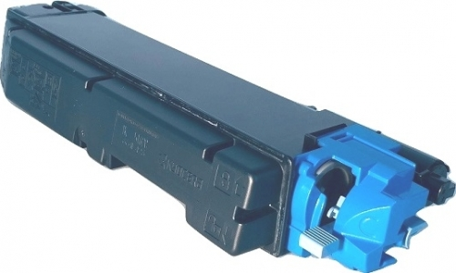 TK5162C Cartridge- Click on picture for larger image