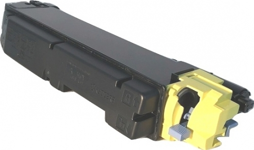 TK5162Y Cartridge- Click on picture for larger image