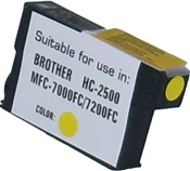 LC01Y Cartridge- Click on picture for larger image