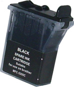 LC21BK Cartridge- Click on picture for larger image