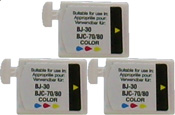BCI-11C Cartridge- Click on picture for larger image