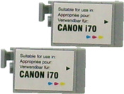 BCI-15C (2 pack) Cartridge- Click on picture for larger image