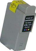BCI-24C Cartridge- Click on picture for larger image