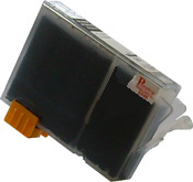 BCI-8PBK Cartridge- Click on picture for larger image