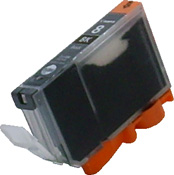 CLI-8BK Cartridge- Click on picture for larger image