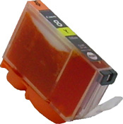 CLI-8Y Cartridge- Click on picture for larger image