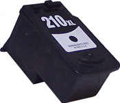 PG-210XL Cartridge- Click on picture for larger image