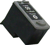 PG-50 Cartridge- Click on picture for larger image