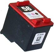 C6658 Cartridge- Click on picture for larger image