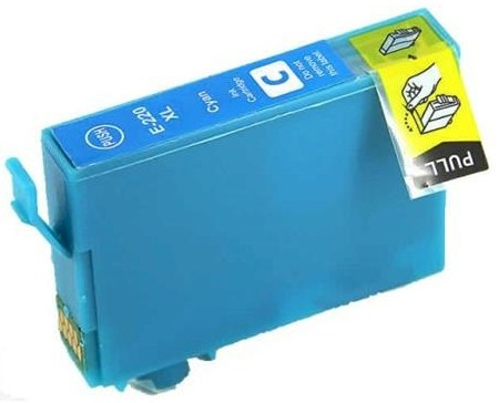 T220XL220 Cartridge- Click on picture for larger image