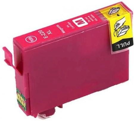 T220XL320 Cartridge- Click on picture for larger image